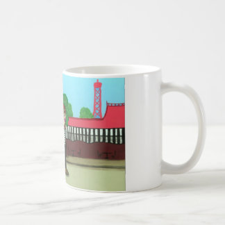 Let's be French! Coffee Mug