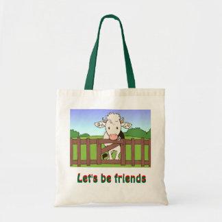 Let's be friends 2