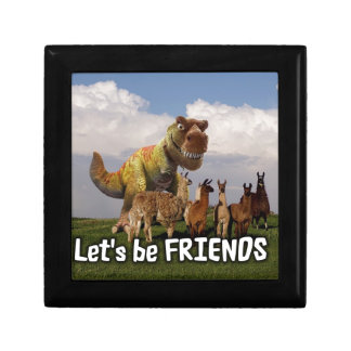 Lets be Friends Gift Box