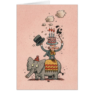 Let's Celebrate You! Card
