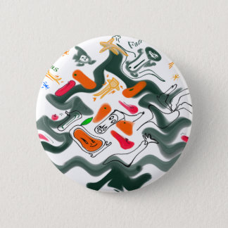 let's dance 2 inch round button