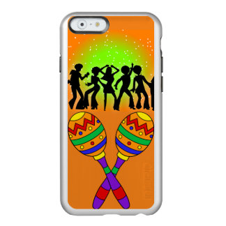 Lets dance.. incipio feather® shine iPhone 6 case