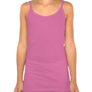 Let's Dance - Jazz Dance Tank Top for Girls
