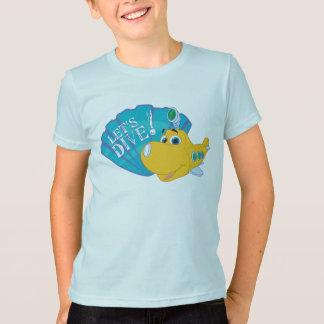 Let's Dive! T-Shirt