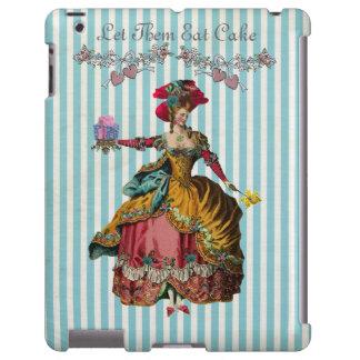 Lets Eat Cake ~ CHANGE COLOR iPad Plastic 2/3/4
