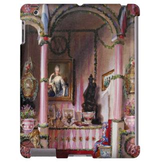 Lets Eat Cake Marie Antoinette 3 ~ iPad 2/3/4