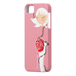 Let's End Endo Case For The iPhone 5