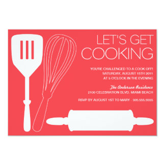 """LET'S GET COOKING 