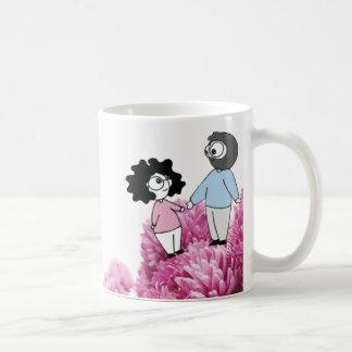 Lets get lost... coffee mug