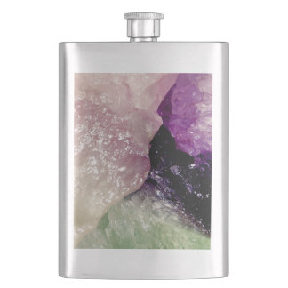 Let's Get Spiritual Hip Flask