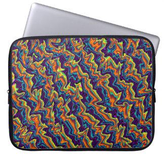 Let's Get WILD!!! Laptop Sleeve