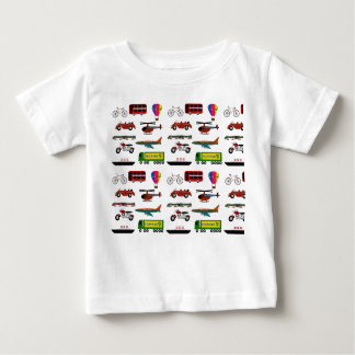 Let's Go... Baby T-Shirt
