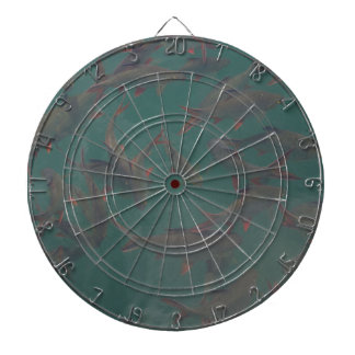 Let's go fishing!!! dartboard