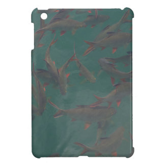 Let's go fishing!!! iPad mini cover