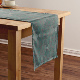 Let's go fishing!!! short table runner