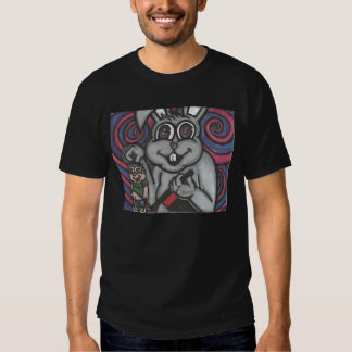 Lets Go Mad Together Tshirts