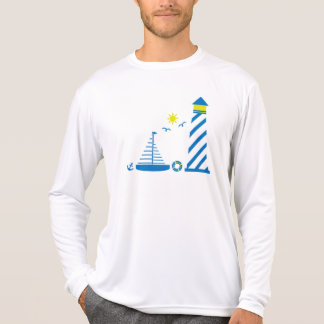 Let's Go Sailing T-Shirt