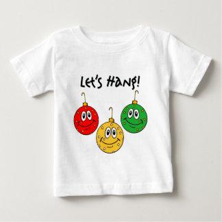 Let's Hang Tee Shirts