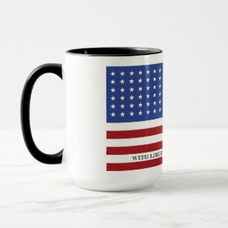Let's Make America Great Again!  Americana  MAGA Mug