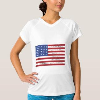 Let's Make America Great Again!  Americana  MAGA T-Shirt