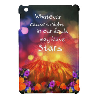 Lets out the best in you iPad mini cover