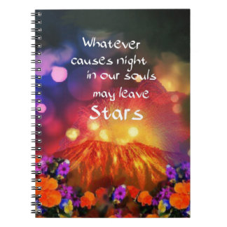Lets out the best in you notebook