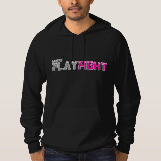 Let's Playfight Hoodie