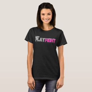 Let's Playfight Women's T-Shirt