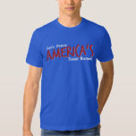 Let's Press America's Reset Button - T-shirt