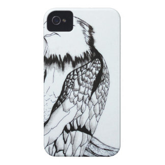 Let's Prey Eagle iPhone 4 Cover