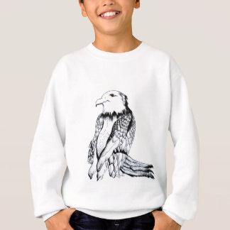 Let's Prey Eagle Sweatshirt