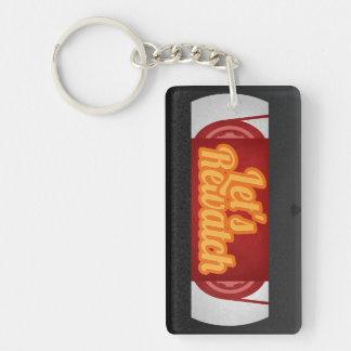 Let's Rewatch Keychain