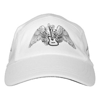 Let's Rock_Music Forever_ Headsweats Hat