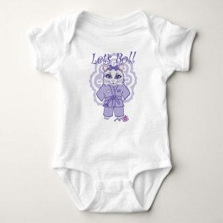 Let's Roll Baby Bodysuit
