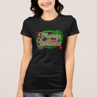 Let's Say Merry Christmas Again - Holiday T-Shirt