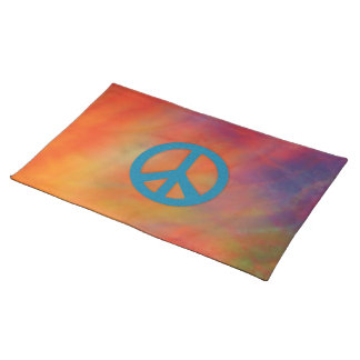 Let's Stop the War Placemat