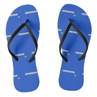 Let's talk about potassium flip flops