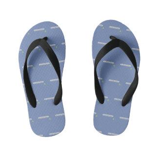 Let's talk about potassium kid's flip flops