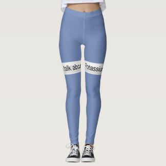 Let's talk about potassium leggings