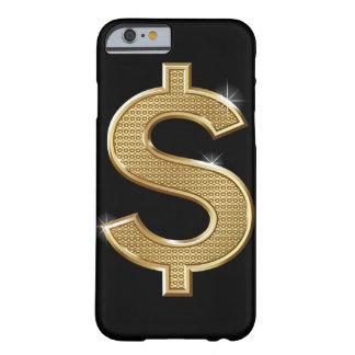 Let's Talk Money iPhone 6 Case