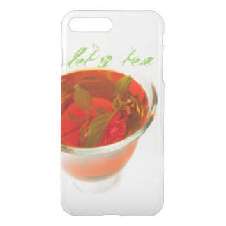 let's tea iPhone 8 plus/7 plus case