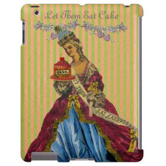 Lets Them Eat Cake CHANGE COLOR iPad 2/3/4 14