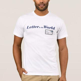 letter-02 T-Shirt