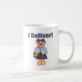 Letter Carrier Coffee Mug