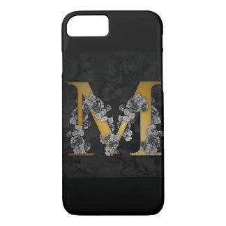 Letter M iPhone 8/7 Case