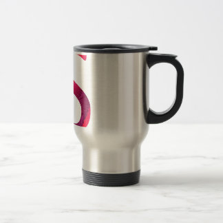 "Letter ""s"" stands for smart travel mug"