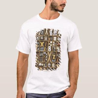 Letter X T-Shirt