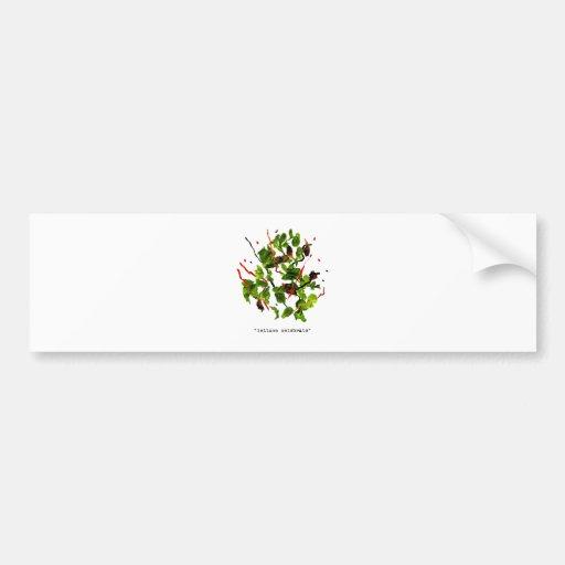 lettuce-celebrate 150.png bumper sticker