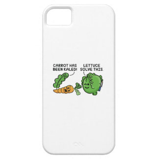 Lettuce Solve This Case For The iPhone 5