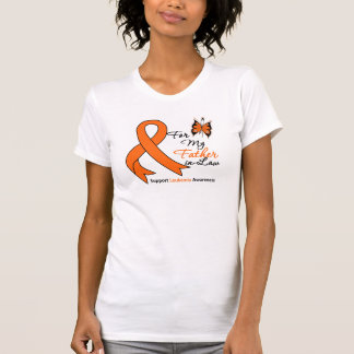 Leukemia - For My Father-in-Law Shirts